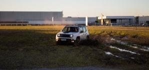 Polo Automotivo Jeep em Pernambuco atinge 1 milhão de veículos produzidos