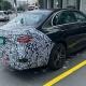 Flagra! Novo Mercedes-Benz Classe C já roda em testes no Brasil