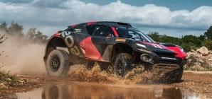 Motorsport Images é nomeada agência de fotos oficial da Extreme E
