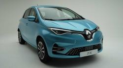 Renault anuncia o lançamento de dois carros elétricos no Brasil até 2022