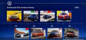 Volkswagen Polo 2022 renovado tem estreia confirmada para o 2º trimestre