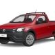 VW Saveiro 2022 aparece no configurador e parte de R$ 61.790