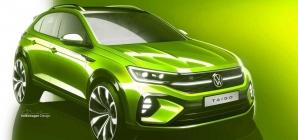 Volkswagen Nivus será batizado como Taigo na Europa