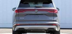 Volkswagen Talagon será o maior SUV da marca com 5,15 metros e motor 2.0 turbo