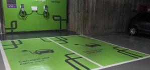 Carros elétricos: prédios novos em SP terão que instalar carregadores