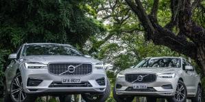 Carros importados mais vendidos em fevereiro: Novo Evoque lidera com folga