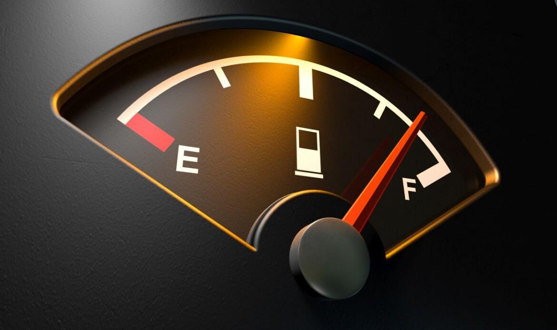 Consumo de combustível