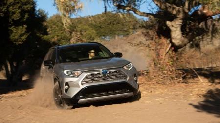 F-150 lidera, mas Toyota supera Ford nos EUA no 1º trimestre