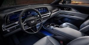 Cadillac Lyriq: elétrico de luxo é revelado na versão de produção