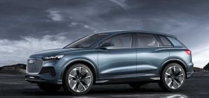Audi Q4 e-tron: tudo o que sabemos sobre o SUV compacto elétrico