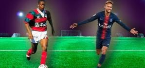 Dener, que hoje faria 50 anos, tinha mais talento que Neymar?