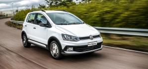 Volkswagen confirma que o up! saiu de linha; Fox ainda sobrevive