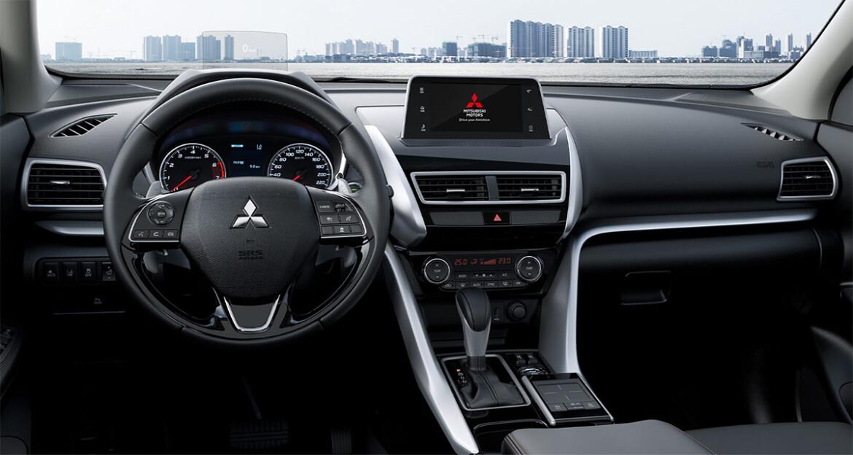Mitsubishi Eclipse Cross 2022