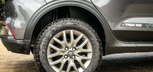 Teste: Fiat Argo Trekking 1.3 2021, o melhor para o dia a dia?
