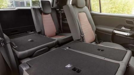 Mercedes EQB: o SUV elétrico de 7 lugares faz estreia oficial