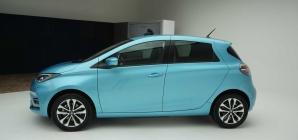 Novo Renault Zoe 2022 chega ao Brasil em duas versões; veja preço