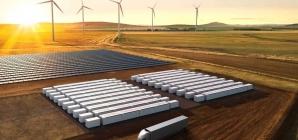 Apple compra baterias da Tesla para seu megaprojeto de armazenamento
