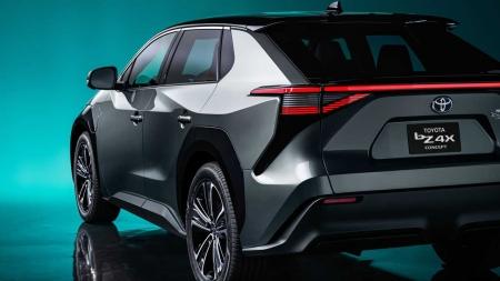 SUV elétrico da Toyota é revelado de forma oficial; veja fotos
