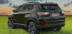Jeep Compass 2022 inicia pré-venda de 3 novas versões 1.3 turbo