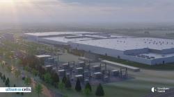 GM e LG anunciam a 2ª fábrica de baterias para carros elétricos
