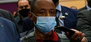 Livre, motorista Robson diz que só bebia água, chorava e dormia na prisão russa