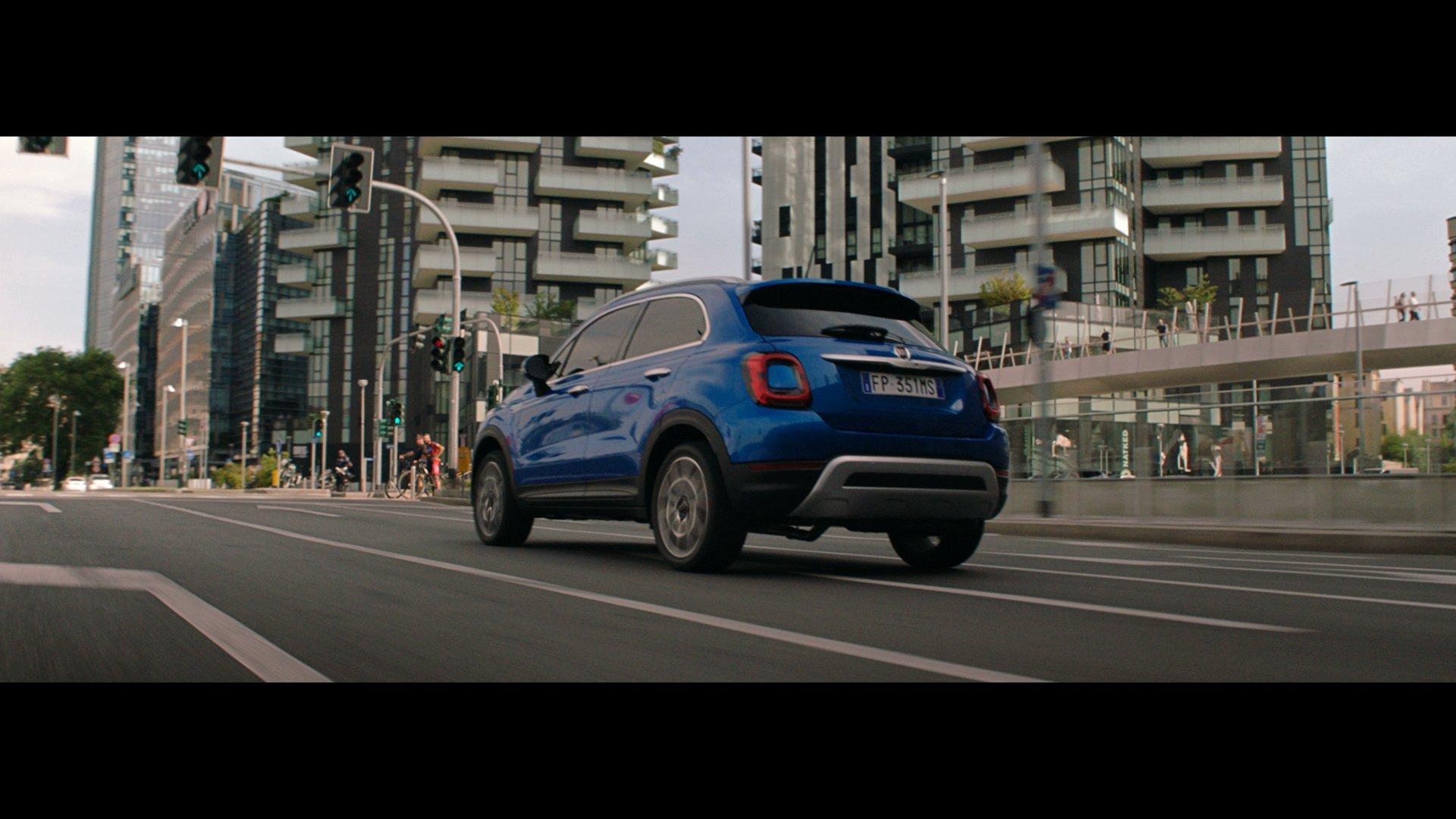 Fait 500X azul