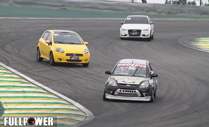 Track Day em Interlagos