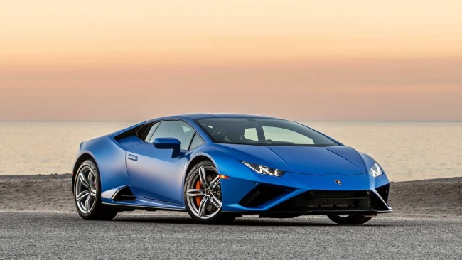 Grupo suíço sobe oferta por Lamborghini para 9,5 bilhões de euros
