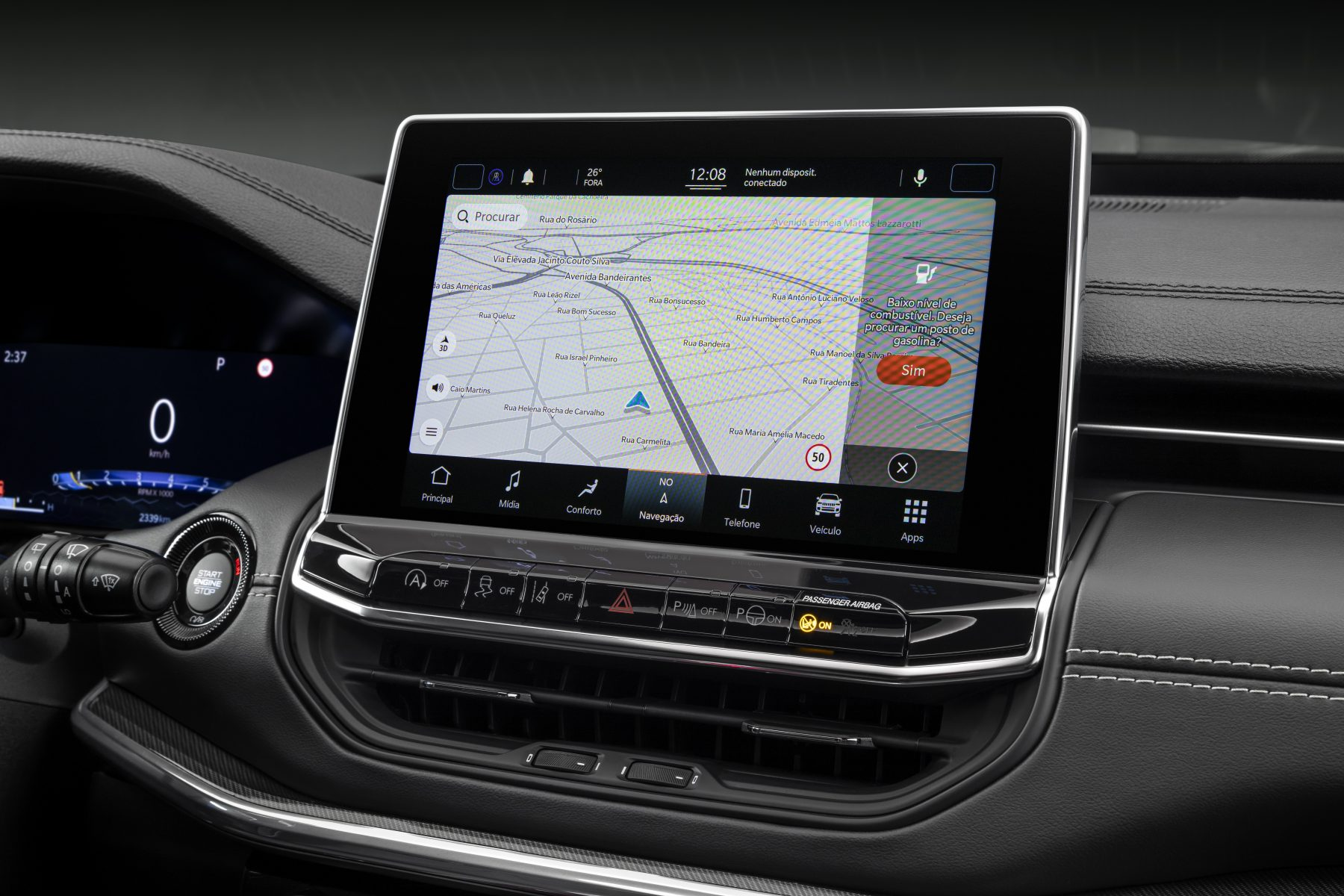 jeep compass s 2022 9
