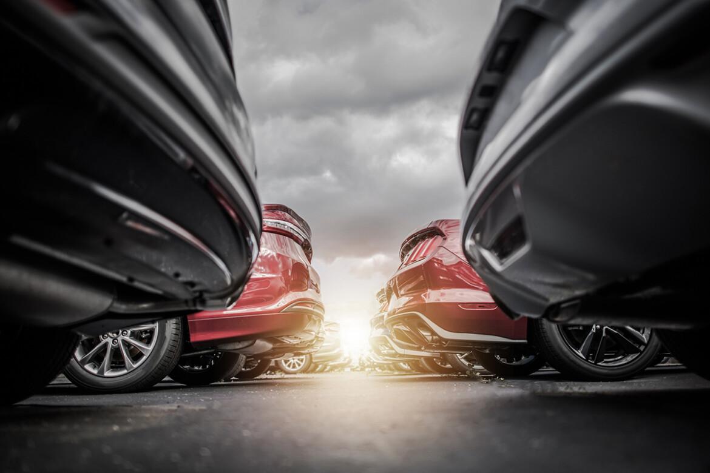 Indústria automotiva nacional