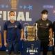 Em grande estilo, Ceará e Bahia decidem a Copa do Nordeste na tela TV Jornal