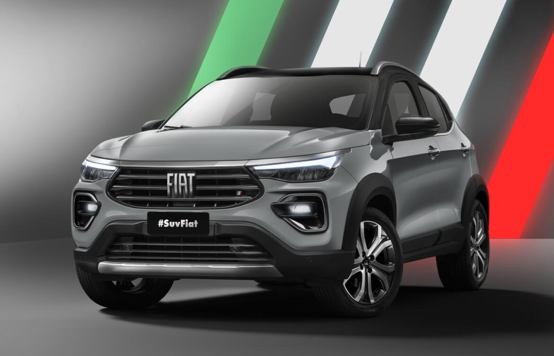 Novo SUV da Fiat, Progetto 363