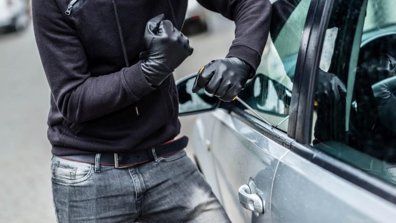 Carros mais roubados e furtados no Estado de São Paulo