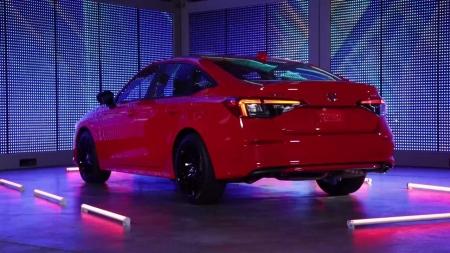 Novo Honda Civic tem preços vazados nos Estados Unidos