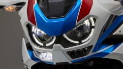 Nova Honda Africa Twin 2021 é apresentada; veja os preços