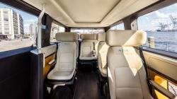 VW confirma projeto de nova Kombi elétrica com condução autônoma
