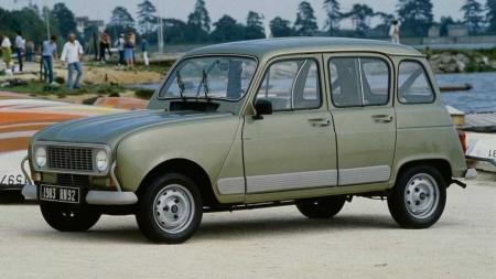 Renault 4 elétrico será um SUV compacto e tem visual antecipado