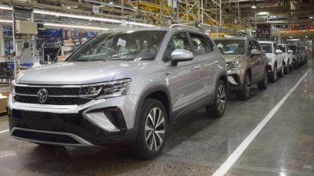 Semana Motor1.com: Teste do Jeep Compass, data do VW Taos e mais