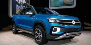 Volkswagen confirma novo ciclo de investimento no Brasil