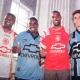 Dia de Futebol: relembre as parcerias entre times e montadoras