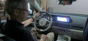 Ora Cat: 1° contato com o carro elétrico da Great Wall na Europa