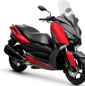 Scooters em agosto: Yamaha e Dafra sobem; Honda cai