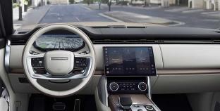 Novo Range Rover terá versão elétrica e chega ao Brasil em 2022
