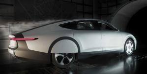 Carro elétrico solar 'One' recebe US$ 110 mi em investimentos
